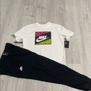Nike set medium for men